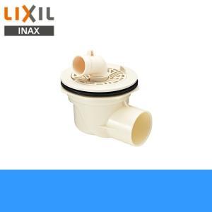リクシル[LIXIL/INAX]洗濯機パン用排水トラップTP-52[ヨコビキ]
