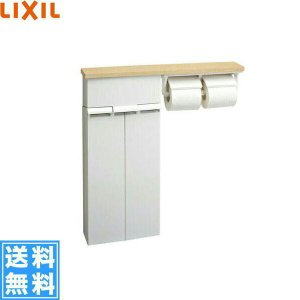 [TSF-110WEU2]リクシル[LIXIL/INAX]壁付収納棚(紙巻器付)[送料無料]|all-kakudai