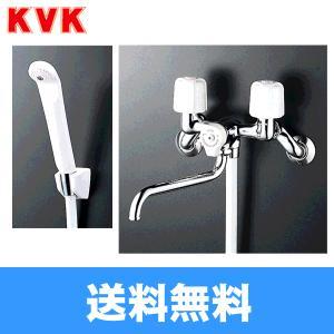 [KF30N2]KVK2ハンドルシャワー[一般地仕様]|all-kakudai