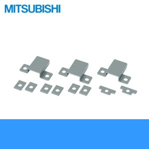 三菱電機[MITSUBISHI]脚固定金具GZ-6E