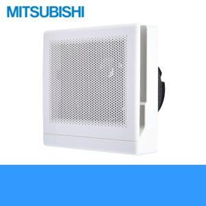 三菱電機[MITSUBISHI]パイプファンパイプ用ファンV-12PPVS7[角形パンチンググリル] all-kakudai