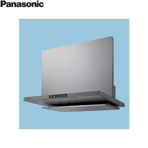 [FY-75DED3-S]パナソニック[Panasonic]エコナビ搭載フラット形レンジーフード[本体75cm幅][送料無料] all-kakudai