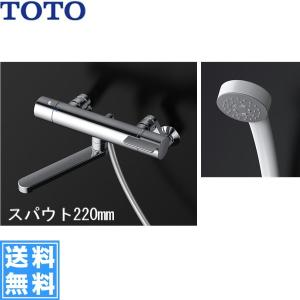 [TBV03406J]TOTOサーモスタット混合水栓[GGシリーズ][一般地仕様][送料無料]|all-kakudai