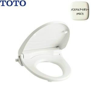 [TCF116#SC1]TOTO暖房便座[ウォームレットS][大型・標準兼用][カラー限定:パステルアイボリー] all-kakudai