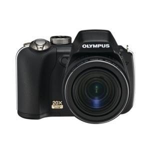 OLYMPUS デジタルカメラ CAMEDIA (キャメディア) SP-565UZ