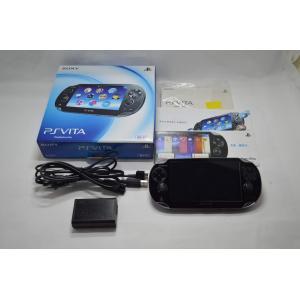 PlayStation Vita (プレイステーション ヴィータ) Wi‐Fiモデル クリスタル