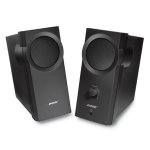 Bose マルチメディアスピーカー Companion 2 Series I 348053-1010
