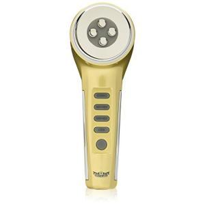 ドクターシーラボ 多機能超音波美顔器 エステ アップ 4