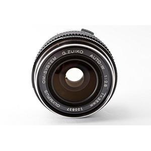 Olympus OM-System G.Zuiko Auto-W 35mm 1:2.8