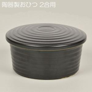 保存 陶器 電子レンジ おひつ
