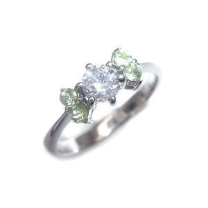 婚約指輪 エンゲージリング ダイヤモンド プラチナ リング ...