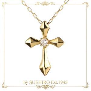 大人可愛いクロスモチーフはどの世代にも大人気。 可愛いだけじゃない、本物の良さがキラリと光るダイヤモ...