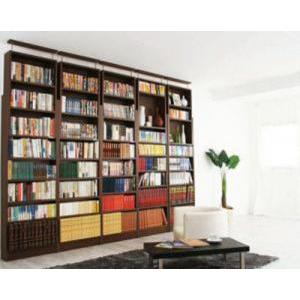 本棚!突っ張り式 専用別売品 上段BOX用追加ブックガード|alla-moda