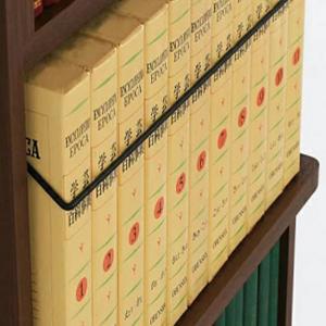 本棚!突っ張り式 専用別売品 下段大型本用ブックガード|alla-moda