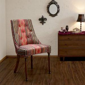 椅子 チェア チェアーアンティーク調 クラシック デザインチェア|alla-moda