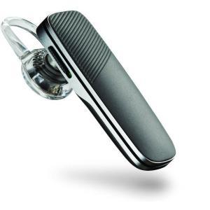 【国内正規品】 PLANTRONICS Bluetooth ワイヤレスヘッドセット Explorer 500 グレー EXPLORER500-G|allaccesory