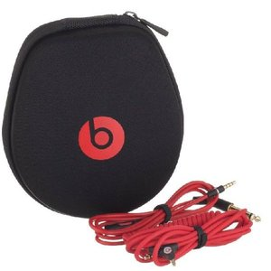 Beats by Dr.Dre Mixr 密閉型 オンイヤー ヘッドホン ブラック BT ON MIXR BLK  アウトレット新品|allaccesory|02