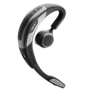 【日本正規代理店品】 Jabra MOTION Bluetooth モノラルヘッドセット NFC対応 ブラック MOTION-BK|allaccesory