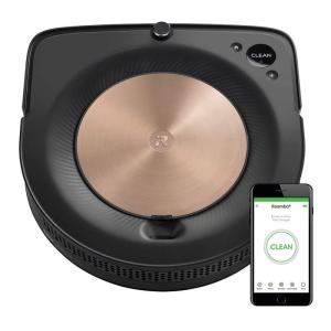 直輸入品 Roomba s9 アイロボット ロボット掃除機  Roomba s9