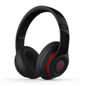 【国内正規品】Beats by Dr.Dre Studio V2 密閉型ヘッドホン ノイズキャンセリ...