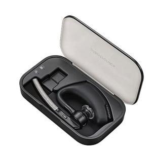国内正規品】 PLANTRONICS Bluetooth ワイヤレスヘッドセット Voyager Legend 充電ケースセット|allaccesory