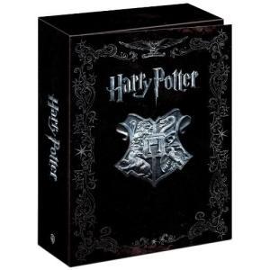 ハリーポッター   第1章〜第7章 PART2    コンプリート ブルーレイ BOX  Blu-ray  初回数量限定版