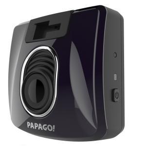 【箱破損】【3ヶ月保証】PAPAGO GoSafeS30 高感度SONY製CMOSセンサー搭載 夜間でも鮮明に記録 !長時間録画Full HD画質 1080P  MicroSD8GB|allbuy