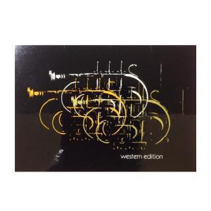 ウエスタンエディション WESTERNEDITION/RE : PT ステッカー|alleyoop