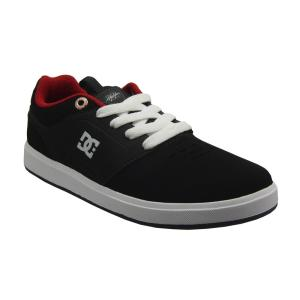 ディーシー DC/Ks COLE SIGNATURE(Black/Red)17cm シューズ・キッズ|alleyoop