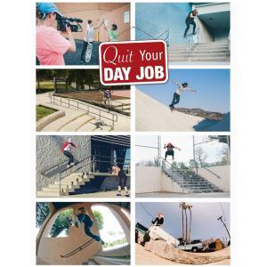 その他/Quit Your Day Job DVD、ブルーレイ
