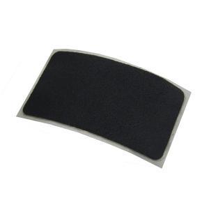 トリックテープ TRICKTAPE/TRICK TAPE (CHARCOAL)1枚 靴補修テープ オーリーガード シューズアクセサリー