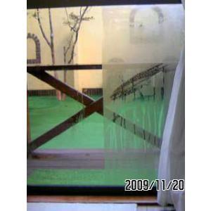 鏡 曇り止め・汚れ防止・水垢防止 スッキリフィルム  A3サイズ (約420mm×305mm)|allfolia|02