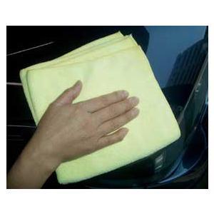 洗車要らずの洗車の代わり 簡単ボディーメンテナンスWOW、 (473cc) マイクロファイバータオルをサービス中|allfolia|02
