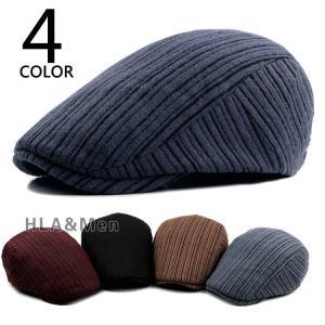 ハンチング帽 メンズ レディース 帽子 ハンチング ハット ぼうし ニット帽 アウトドア 秋冬 敬老の日|allforever