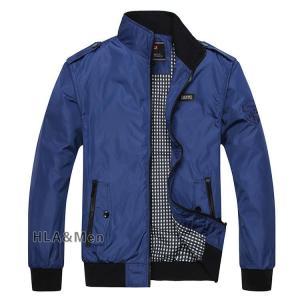 ジャケット メンズ 30代 40代 ブルゾン スイングトップ 秋服 春服 ライトアウター ビジネス 2019秋冬 新作|allforever