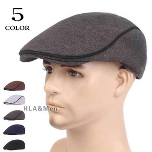 ハンチング帽 メンズ 50代 60代 ハット キャップ ハンチング 帽子 アウトドア 日よけ お兄系 敬老の日|allforever