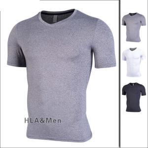 加圧シャツ メンズ アンダーシャツ フィットネス 半袖Tシャツ 吸汗 速乾 コンプレッションシャツ ...