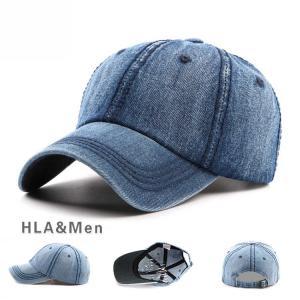 キャップ 帽子 メンズ レディース デニム スポーツ アウトドア ベースボール 野球帽 アウトドア 敬老の日|allforever