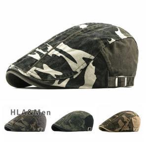 ハンチング帽 メンズ レディース 帽子 キャップ 迷彩 ハット UVカット 春 夏 秋 サイズ調整可 敬老の日|allforever