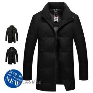 ダウンコート メンズ 40代 50代 ビジネス ダウンジャケット 防寒着 コート アウター 冬物 アウトドア allforever