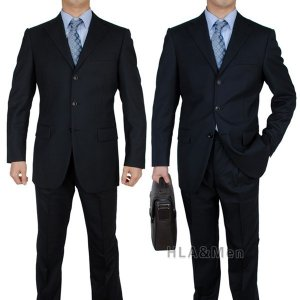 メンズ スーズセットアップ ビジネススーツ 通勤 スリム 無地 就活 紳士 2点 パンツ+ジャケット 入学式 結婚式 新生活 敬老の日|allforever