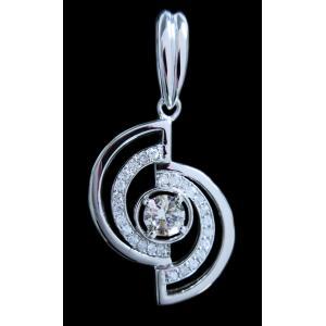 ペンダント トップ ヘッド プラチナ Pt900 ダイヤモンド ダイヤ 1カラット 1.0ct 0.7ct 0.3ct 円 形 ラウンド ずれた レディース 新品|alliegold|02