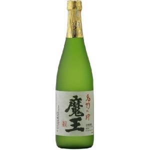 【数量限定】魔王  芋焼酎 25度 720ml...