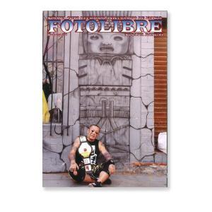 NOSAWA論外 デビュー15周年興行記念写真集「FOTOLIBRE No.20」 (90%OFF) alljapan