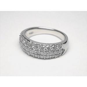 PT プラチナダイヤ リング alljewelry