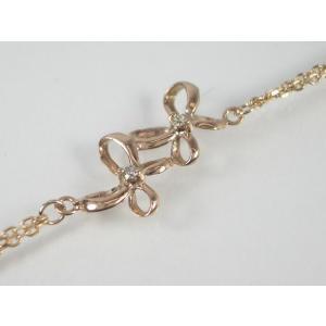 K10PGダイヤブレスレット|alljewelry|02