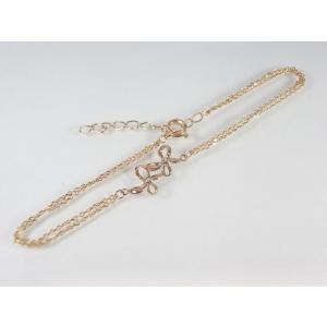 K10PGダイヤブレスレット|alljewelry|03
