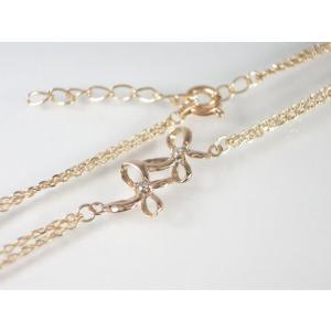 K10PGダイヤブレスレット|alljewelry|04