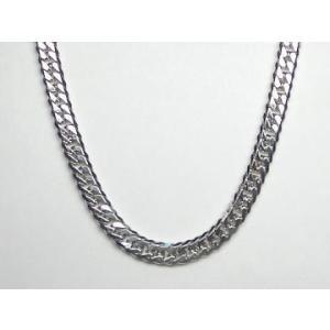 SV シルバー ゲルマニウムネックレス|alljewelry