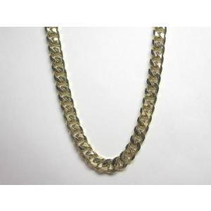 K18ゲルマニウム ネックレス alljewelry